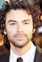 aidan turner as luke garroway